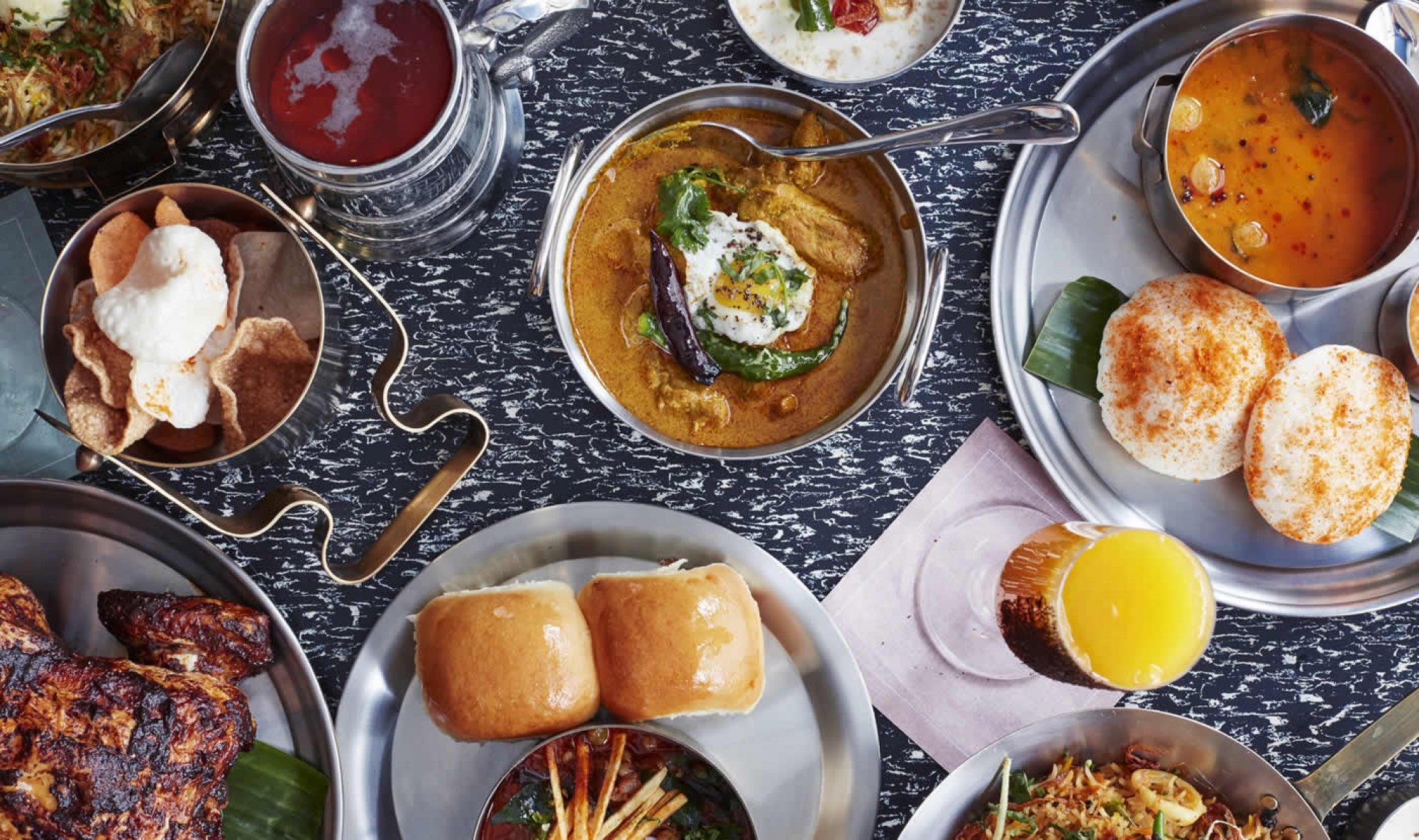 Indian Food And Gourmets at Your Doorstep by The Indian Grocery Store
