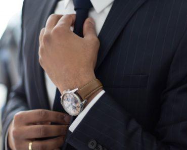 When to Wear a Tie