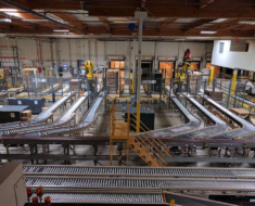 How Vacuum Conveyors Can Reduce Operational Costs