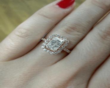 When to buy diamonds