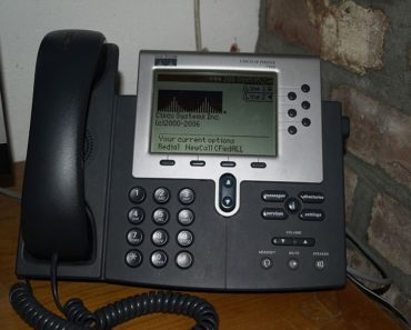 Five considerations when moving your VoIP system to a new office