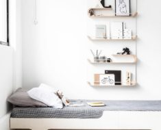 Nine of the best types of modular shelving