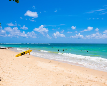 How to Keep Your Healthy Lifestyle Whilst on Vacation in Patong